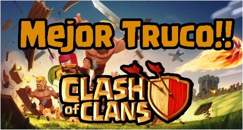 trucos-clash-of-clans
