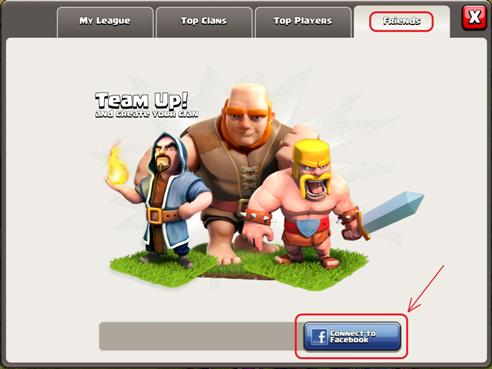 amigos-clash-of-clans