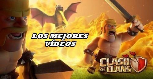 los-mejores-videos-clash-of-clans