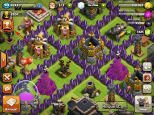 trofeo-clash-of-clans