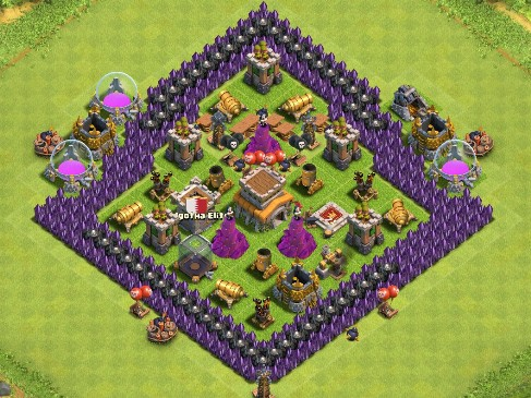 gemas-gratis-en-clash-of-clans