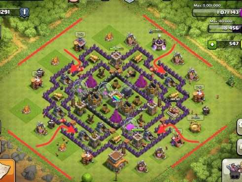 goblins-clash-of-clans