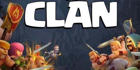 omo hacer un clan en clash of clans
