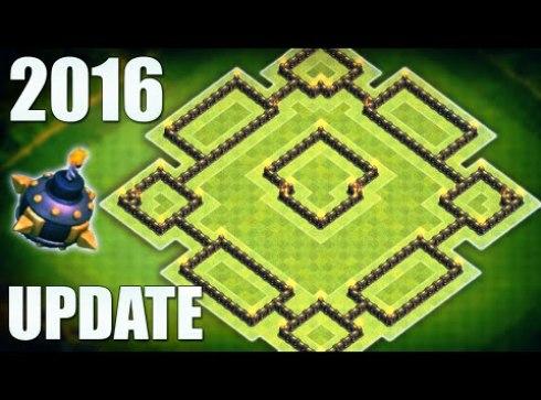 actualización-de-clash-of-clans-2016