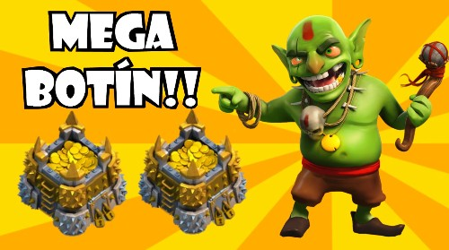botin-de-compra-clash-of-clans