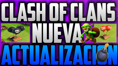 nueva-actualizacion-de-clash-of-clans