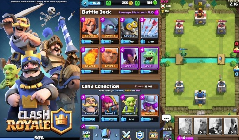 descargar-clash-royale-para-pc