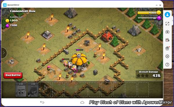 play-clash-of-clans-with-apowermirror