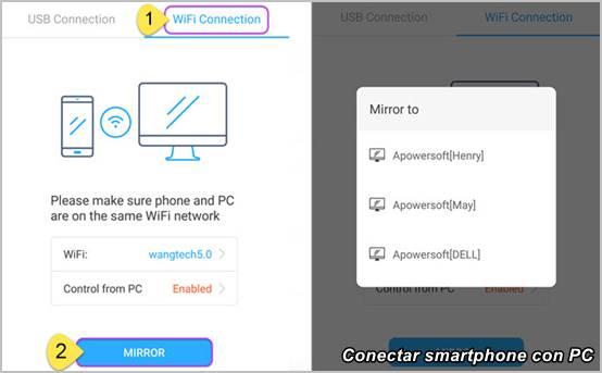 conectar-telefono-con-ordenador-apowermirror