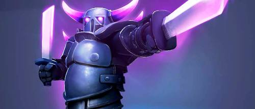 pekka-clash-of-clans