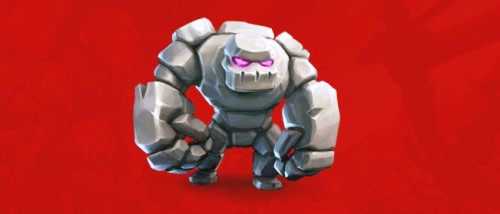 golem-clash-of-clans