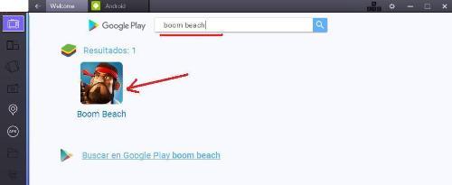 jugar-boom-beach-con-bluestacks