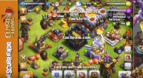 como-atacar-en-clash-of-clans