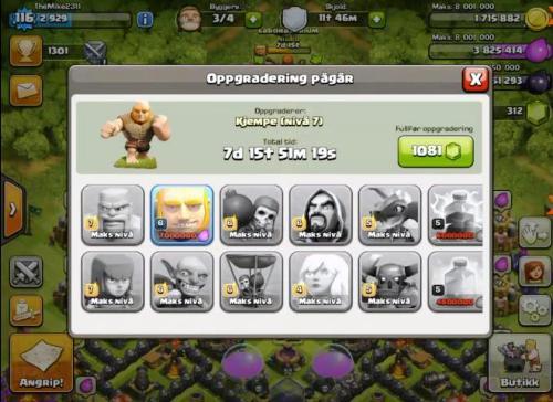 como-mejorar-tropas-en-clash-of-clans