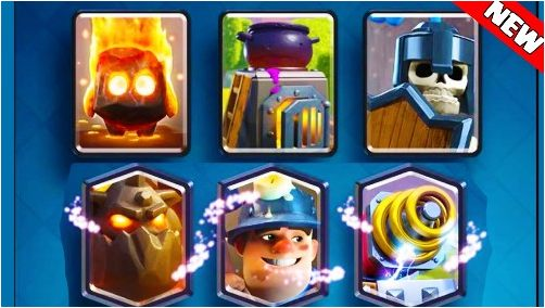 cartas-clash-royale
