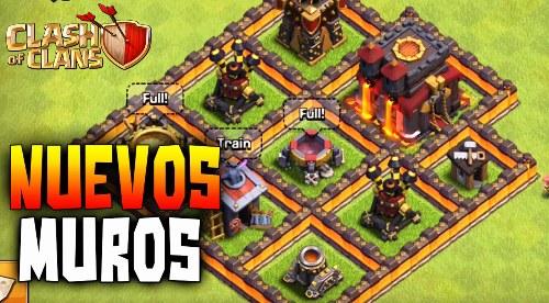 nuevos-muros-clash-of-clans