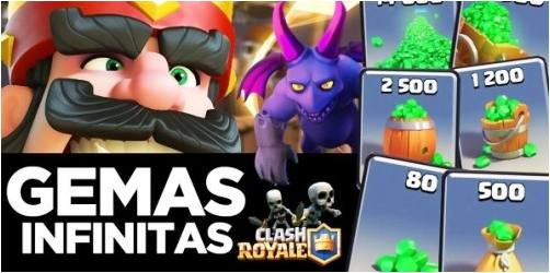 servidor-privado-clash-royale-recursos-infinitos