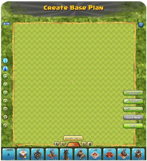 crear-base-clash-of-clans-builder