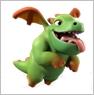 bebes-dragones-coc