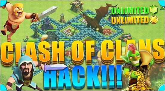 clash-of-clans-infinite-resources-hack