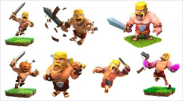 barbarians-of-clash-of-clans
