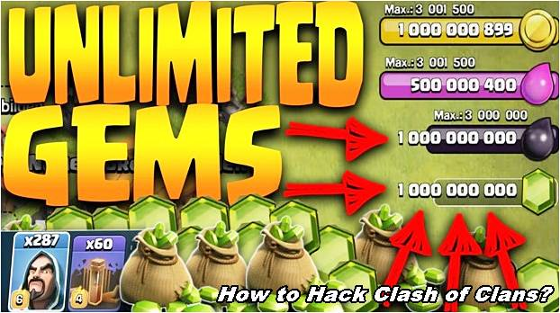 how-to-hack-clash-of-clans
