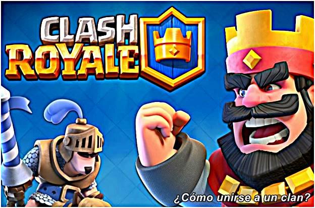 como-unirse-a-un-clan-en-clash-royale