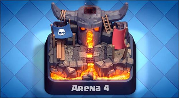 arena-4-clash-royale